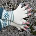 Friendship Gloves pattern