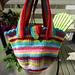 Jolly Chunky Bag pattern