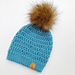 The Pepi Beanie pattern