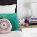 Mandy's Mega Mandala Cushion pattern