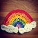 Rainybow pattern