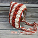 Little Flame Pixie Bonnet pattern