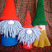 Lady Gnome pattern