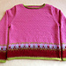 1220 Hawaii Pullover pattern