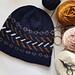 Soulful Slouchy Hat pattern