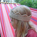Crown for a princess pattern