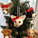 Puppy Dog Ornament pattern