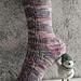 Ruck Zuck Socken pattern