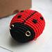 Amigurumi Ladybug pattern