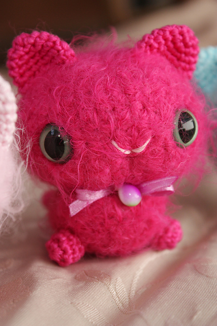 Crochet Patterns and Tutorials on For-the-Love-of-Yarn - DeviantArt | 640x427