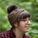 Ruby Beach Headband pattern