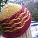 Fluxions Hat pattern