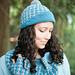 Kulshan Kate Hat and Fingerless Gloves pattern