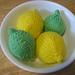 lemonlime pattern