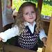 Stelladorable - Toddler Floral Vest pattern