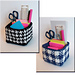 Note Tote pattern