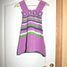 0706-10 Child Dress, Hat, Bag and Cardigan pattern