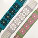 Cardamine Bookmark pattern