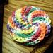Spiral Scrubbie pattern