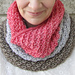The Seasons Cowl pattern