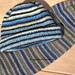 Marcel pattern