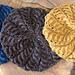 Béret Soie Belle pattern