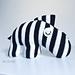 Zumo the Zebra/Zebraen Zumo pattern