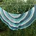 Francesca Shawl pattern