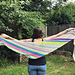 Playful Shawl pattern