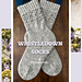 Whistledown Socks pattern