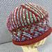 Mosaic Mojo Hat pattern