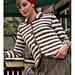 Retro Tweed Jacket pattern