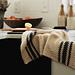 Marseille Tea Towel pattern