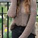 Spring Breeze Sweater pattern