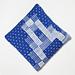 Movable Type Cushion – Anti Alias Alphabet pattern