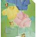 UKHKA 1 Baby DK Cardigan & Jumper pattern