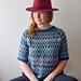Dyemonds Sweater pattern