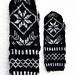 Maid Agnes' mittens/Pigan Agnes vantar pattern
