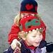Simple kids hat pattern