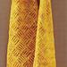 Candleglow Scarf pattern