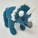 Triceratops pattern