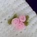 Rosebud Embellishment pattern