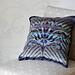 Damask Pillow pattern