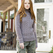 Cold Mountain Pullover pattern