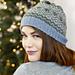 Boreal Hat pattern