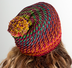 A hipster dream with a splash of color and dash of whimsy.