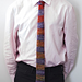 Woven Tie pattern