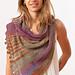 Tarla Shawl pattern