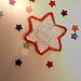 Twinkle twinkle little star pattern