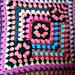 Coperta del Buonumore pattern
